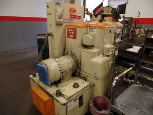 Monarch Tool Room Lathe 62 1610x54