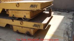 50 Ton Capacity Die Carts For Sale (9)