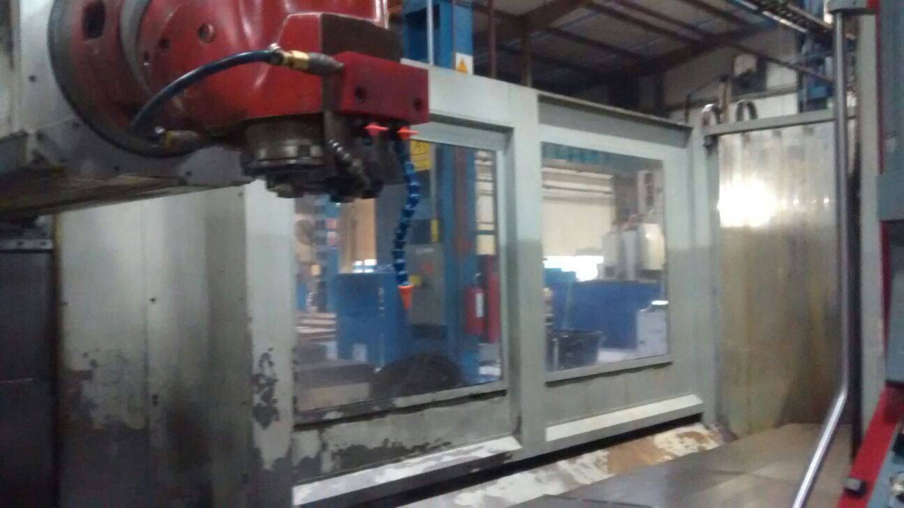 used 5 axis cnc machine for sale