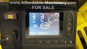 25,000lb. to 35,000lb. Hoist Forklift For Sale (1)