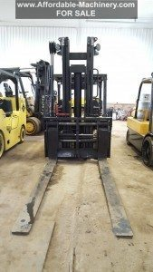 25,000lb. to 35,000lb. Hoist Forklift For Sale (3)