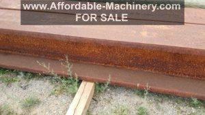 200 220 Ton J&R Lift N Lock Hydrualic Gantry For Sale 16