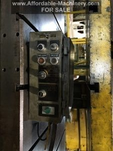 200 Ton Pacific Hydraulic Press For Sale (2)