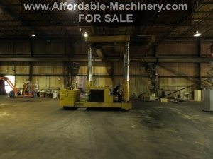 50 Ton Capacity Riggers Manufacturing Tri-Lifter For Sale (4)