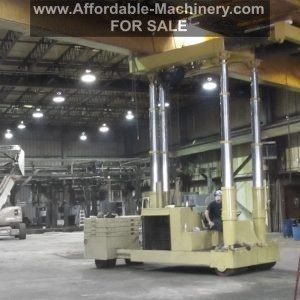 50 Ton Capacity Riggers Manufacturing Tri-Lifter For Sale (6)
