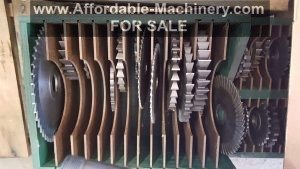 Kearney Trecker Horizontal Mill For Sale 5