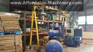 harrington-a-frame-crane-for-sale-2