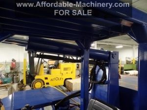 Versa-Lift 40/60 Forklift For Sale Affordable-Machinery.com