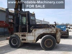 40000lb Apache Forklift For Sale Used http://ift.tt/2kufrU6