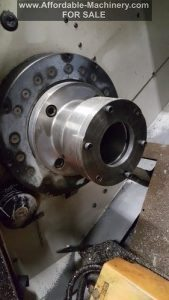 Mori Seiki SL-250 For Sale CNC Lathe http://wp.me/p6NdBQ-2we
