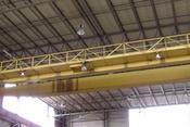 15 Ton P & H Overhead Crane
