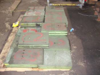 Isolator Pads For Sale