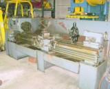 LeBlond Engine Lathe