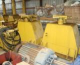 100 Ton Hydraulic Gantry