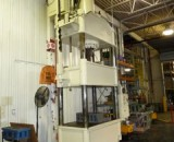 300 Ton Dake Four-Post Hydraulic Press For Sale