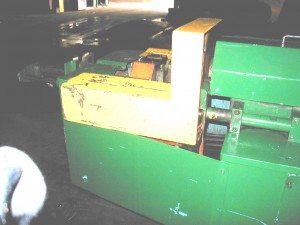 Eagle HP-90 Tube End Former 1