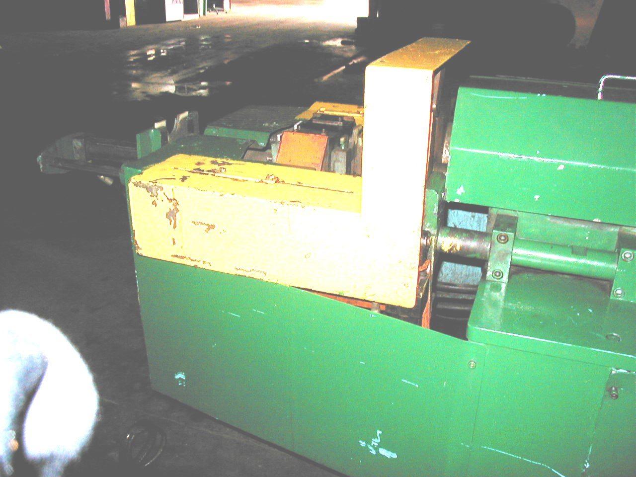 Eagle HP-90 Tube End Former 1