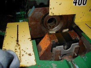 Eagle HP-90 Tube End Former 5