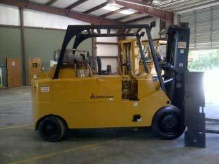25,000lbs. Royal Forklift For Sale