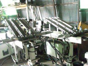 Haas Parts Loader 1