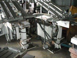 Haas Parts Loader 3