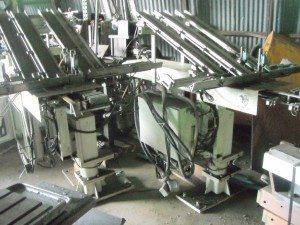 Haas Parts Loader 4