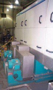 Aquamaster Parts Washer 3