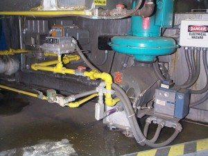 Aquamaster Parts Washer 5