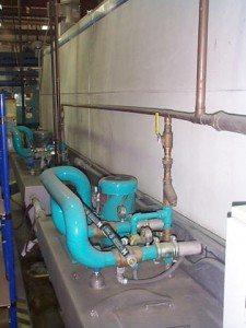 Aquamaster Parts Washer 6