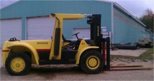 Hyster H300 pic 1