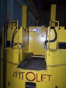 auto lift die truck 50000lb pic 4