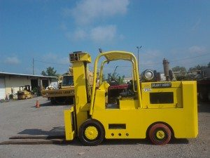 25,000lb Silent Hoist For Sale