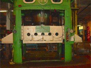 2500 Ton HPM Press pic 3