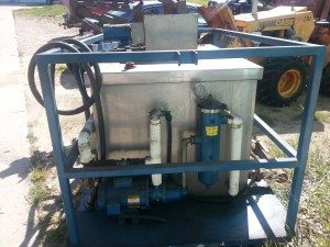 Engineered Lubricants Co. Coolant Recycler 3