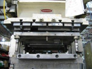 Niagara 150 OBI Metal Stamping Press