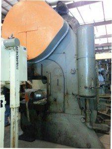 150 Ton Verson No. 8 3