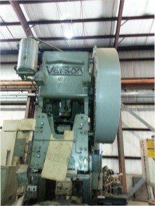 150 Ton Verson No. 8 5