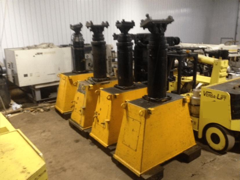 800 Ton Gantry 48A 1