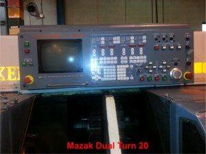 Mazak Dual Turn 20 pic 02