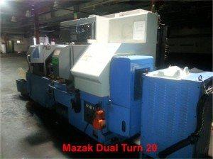 Mazak Dual Turn 20 pic 08