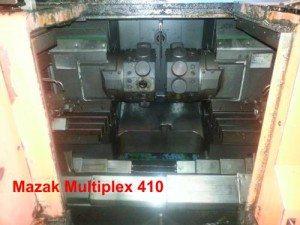 Mazak Multiplex 410 pic 4