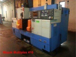 Mazak Multiplex 410 pic 8
