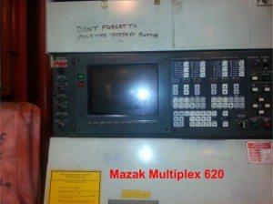 Mazak Multiplex 620 pic 01
