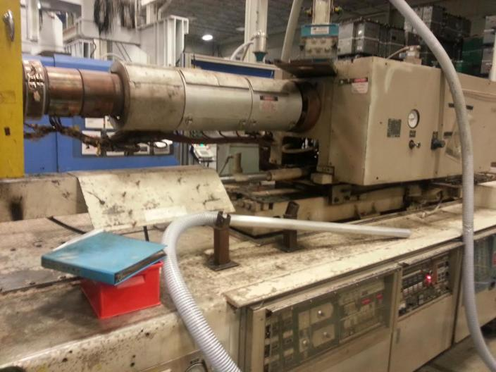 Used Plastic Injection Molding Machines For Sale