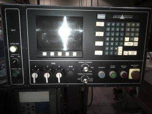 Lagunmatic 310 CNC Mill 5