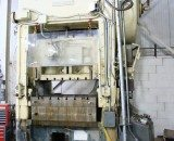 200 Ton Minster High Speed For Sale