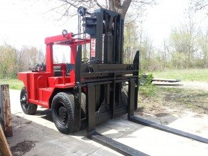 taylor forklift 22000lb for sale 6