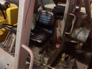 80,000lb Bristol Forklift 5