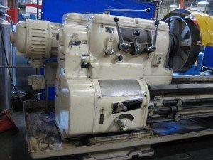 Axelson Engine Lathe 2