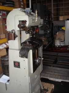 Schmidt Hydraulic Marking Machine (1)